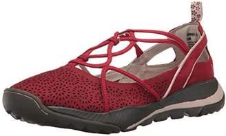 Jambu Women's Reign Walking Shoe