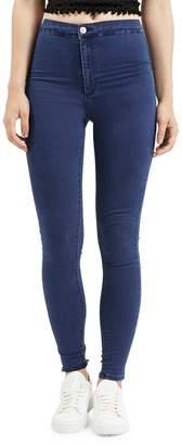 Topshop Joni Jeans 30-Inch Leg