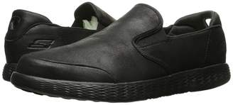 Skechers Performance On-the-Go Glide - Surpass Men's Slip on Shoes