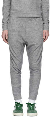 DSQUARED2 Grey Dean Lounge Pants