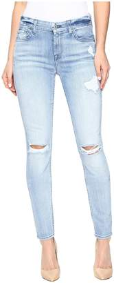 7 For All Mankind Women's The Skinny