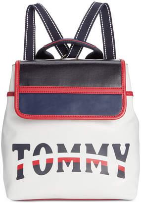 b7fbc9ea2d Tommy Hilfiger White Handbags on Sale - ShopStyle