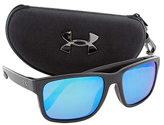 Under Armour Assist Sunglasses () + Hard Case