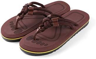 Aerusi Mesa Knot Flip Flop Sandals