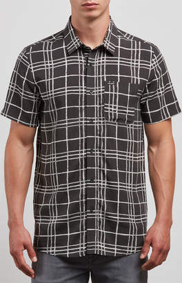 Volcom Klasey Button Up Shirt