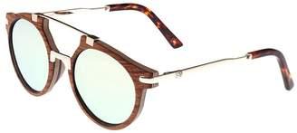 Earth Wood Petani Sunglasses