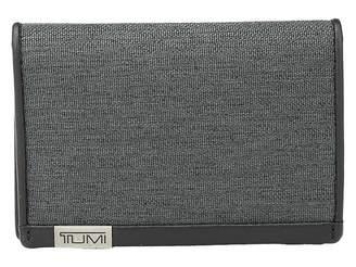 Tumi Alpha - Multi Window Card Case