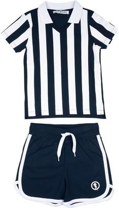 Bikkembergs Shorts sets - Item 40124527RE