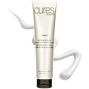Avance Cures by Hydrating Body Silk