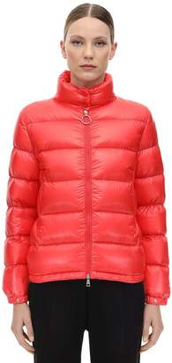 Moncler COPENHAGUE NYLON DOWN JACKET