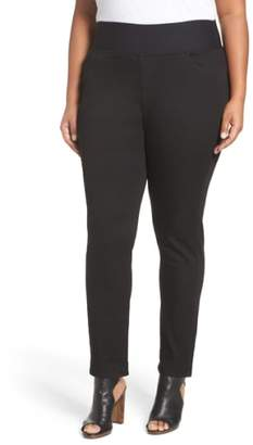 Foxcroft Slimming Pull-On Pants