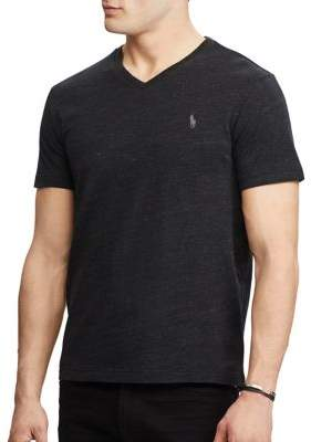 Polo Ralph Lauren Classic-Fit V-Neck Cotton Tee