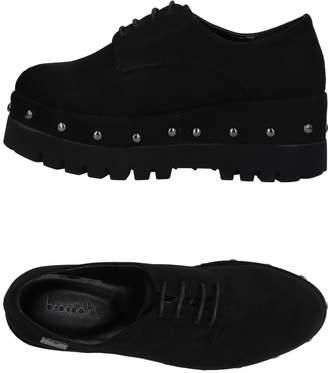 Braccialini Lace-up shoes - Item 11448999FV