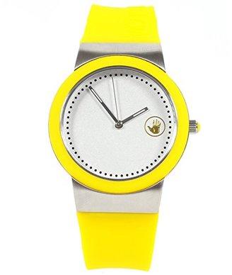 Body Glove (ボディー グローヴ) - ボディグローブbg3101 Mix N Match 38 mm腕時計,Sunny Mango
