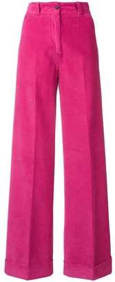 Pt01 Juliet corduroy trousers