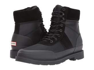 Hunter Insulated Commando Boot Women's Boots