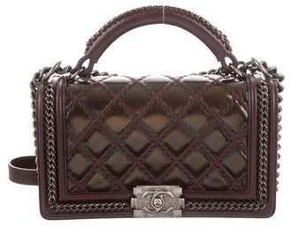 56fccacbb8ef Chanel Purple Bags For Women - ShopStyle Canada