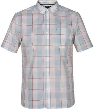 Hurley Dri-Fit Castell Short-Sleeve Shirt - Men's