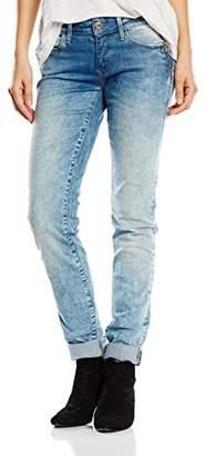 Mavi Jeans Serena Women's Jeans - Blue