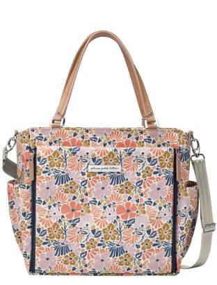 A Pea in the Pod Petunia Pickle Bottom City Carryall