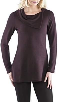 Neesha Split Collar Sweater