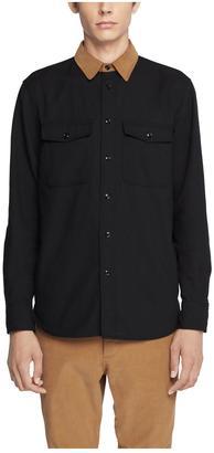 Jack shirt $325 thestylecure.com