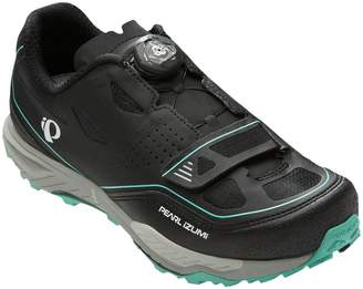 Pearl Izumi X-Alp Launch II Mountain Bike Shoe - Women's