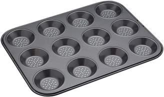 Mastercraft Crusty Bake 12-Cup Baking Pan