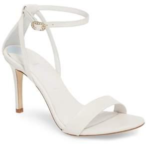 Topshop Bea Halo Strap Sandal