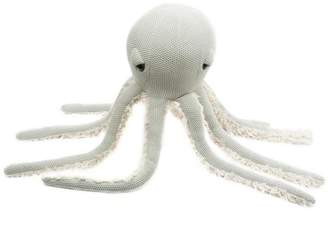 Big Stuffed Big Grandma Octopus Toy