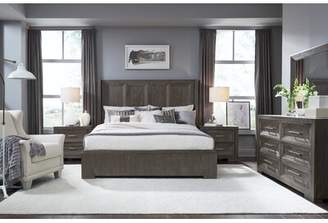 Legacy Classic Furniture Complete Shelter Bed Legacy Classic Furniture