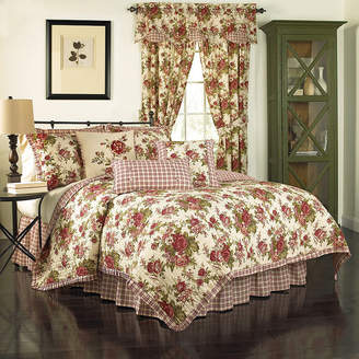 Waverly Norfolk Reversible Qulit Set