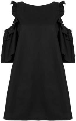 Philipp Plein You Know I Got It dress