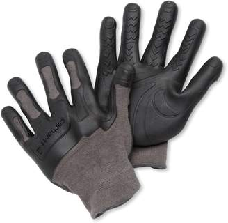 Carhartt Men's C-Grip Knuckler High Dexterity Vibration Reducing Glove