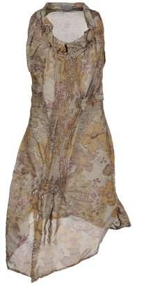 Malloni I Short dresses
