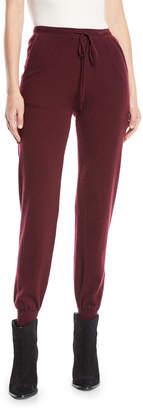 Gentry Portofino Cashmere Skinny Track Pants