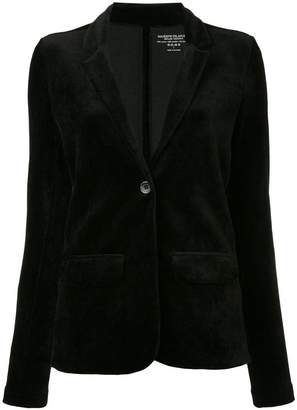 Majestic Filatures boxy blazer jacket