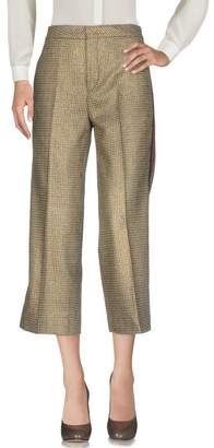 Pt01 3/4-length trousers