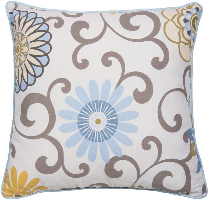 Waverly Pom Pom Spa Kids Decorative Pillow