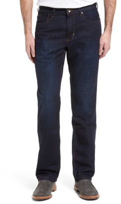Men's Big & Tall Tommy Bahama 'Cayman' Straight Leg Jeans $128 thestylecure.com