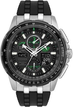 Citizen Men's Eco-Drive Promaster Skyhawk A-T Digital & Analog Quartz Sport Watch, 47mm