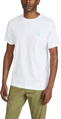 Paul Smith Zebra Print Tee Shirt