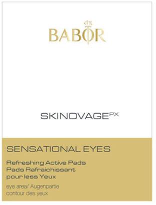 Babor Sensational Eyes Refreshing Active Pads