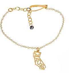 Kris Nations California State Bracelet