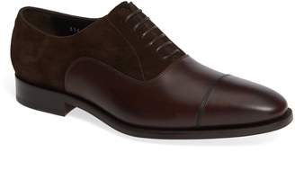To Boot Amadora Cap Toe Oxford