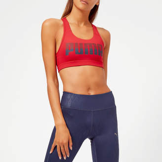 Puma Women's 4 Keeps Sports Bra