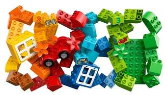 Lego Duplo All In One Box Of Fun 65-Piece Set
