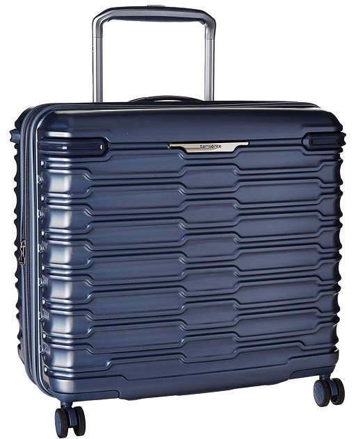 SamsoniteSamsonite - Stryde Glider Medium Journey Luggage