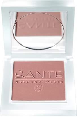 Sante Rouge Face Blush, 02 Silky Mallow, 6.5 Gram