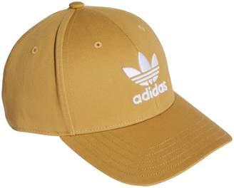 adidas Embroidered Cotton Baseball Cap